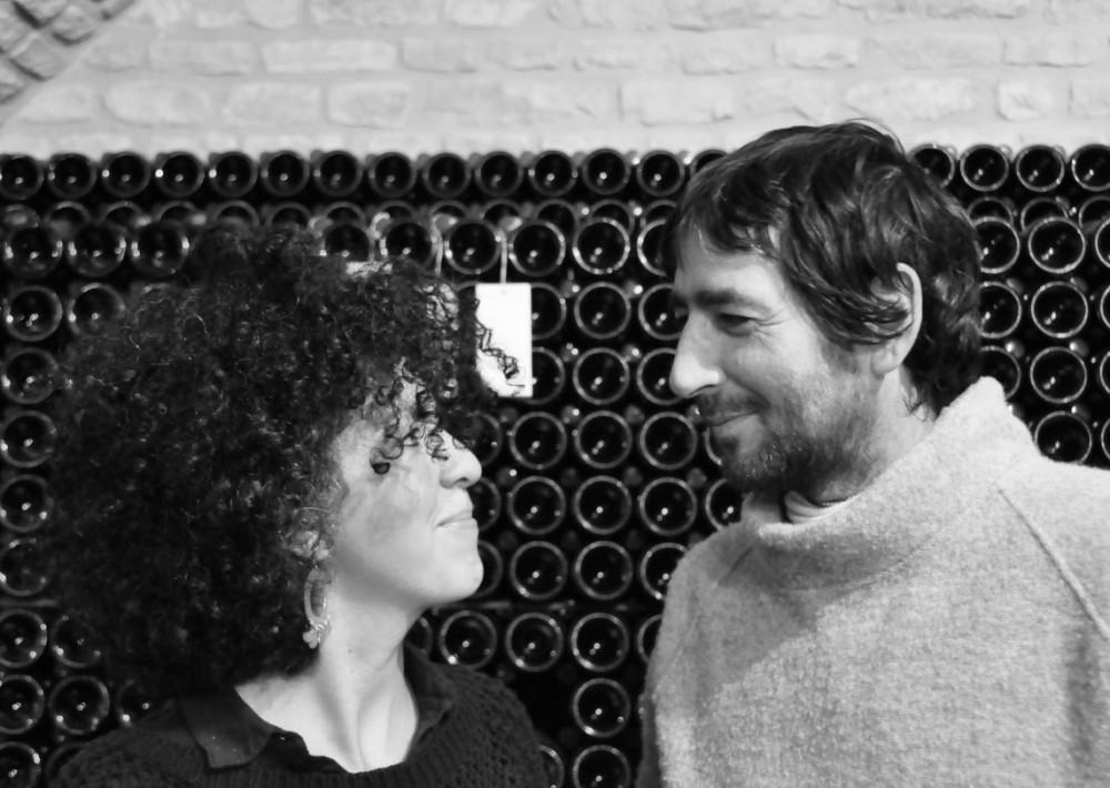 Salima & Alain Cordeuil