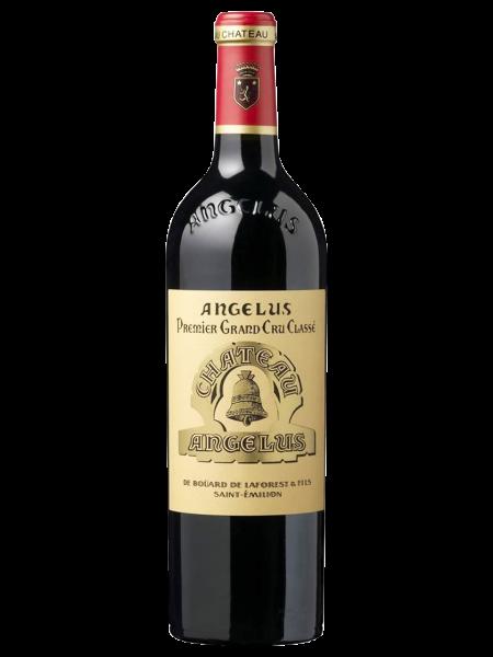 Château Angélus Premier Grand Cru Classé A, AC
