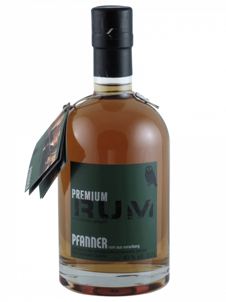 Pfanner Destillate Premium Rum