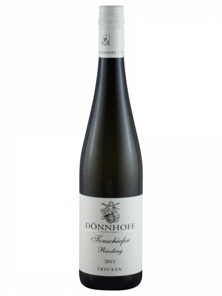 Riesling QbA Tonschiefer