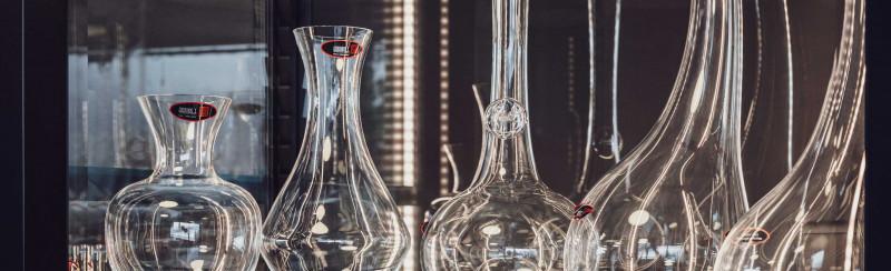 SECLI Weinwelt Glaswaren Shop
