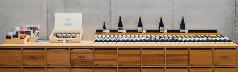 SECLI Weinwelt Shop Preise