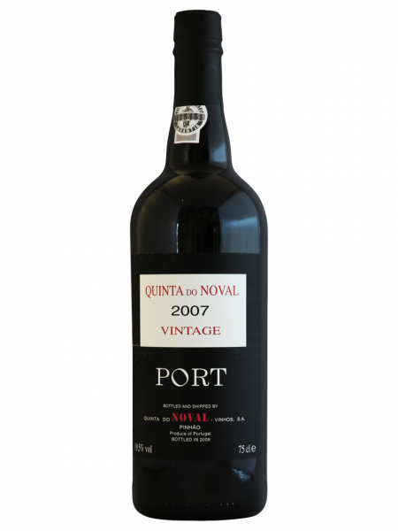Vintage Port DOC Quinta do Noval