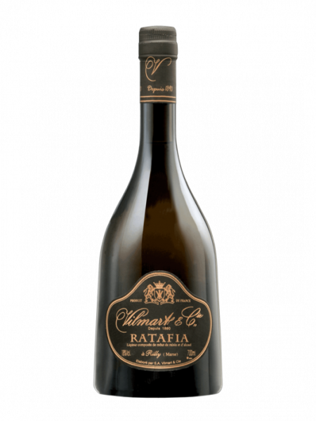 Ratafia Pinot Noir AC
