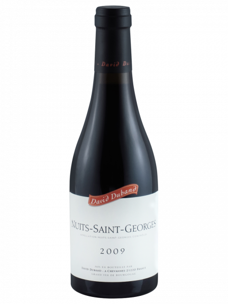 Nuits St. Georges AC