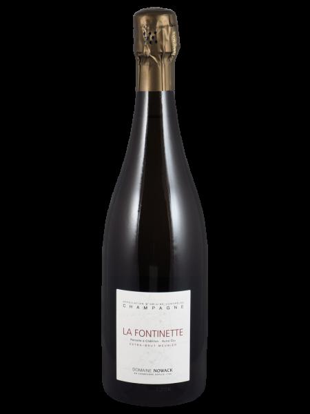 La Fontinette (2015) Extra Brut AC