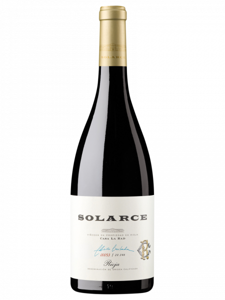 Solarce Tinto Rioja DOCa