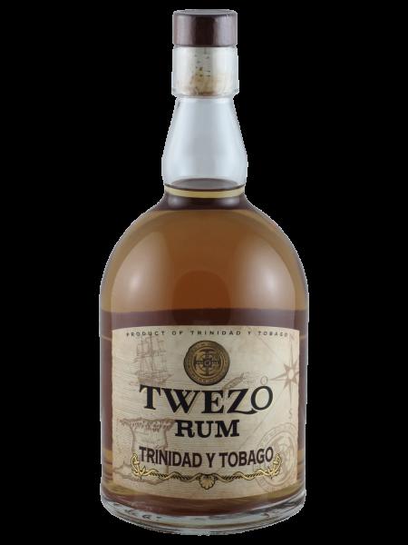 Twezo Rum Trinidad y Tobago