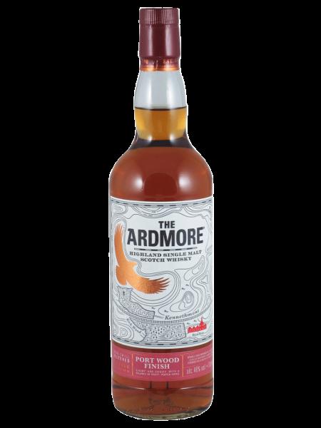Ardmore Highland Single Malt Port Wood 12 YO