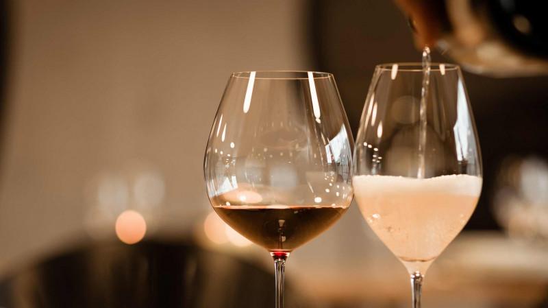 SECLI Weinwelt Veranstaltungen Wein