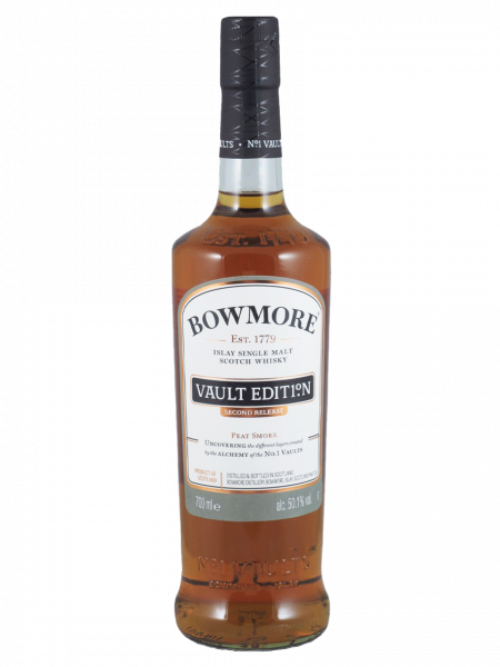 Bowmore Islay Single Malt Vault Edition N°2