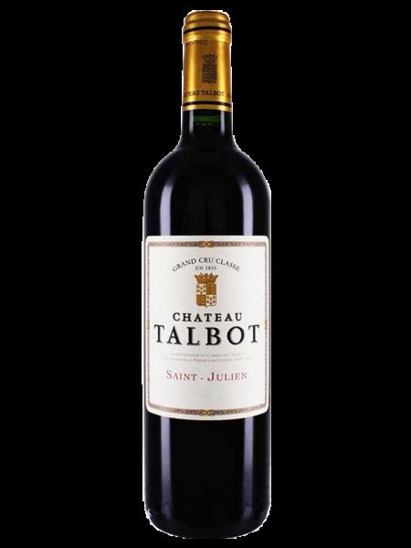 Château Talbot 4e Cru Classé, AC St. Julien