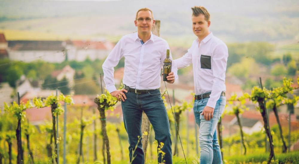 Weingut Hagn