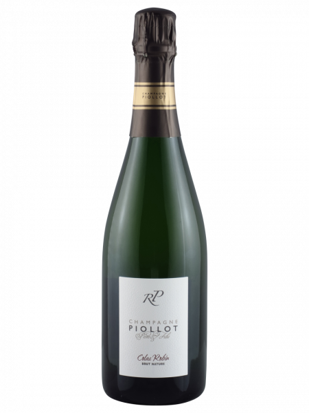 Val Colas Robin (2012) Brut Nature AC
