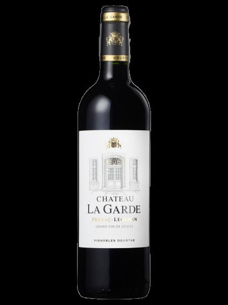 Château La Garde Cru Classé, Pessac-Léognan AC