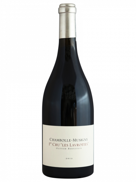 Chambolle Musigny AC 1er Cru Les Lavrottes