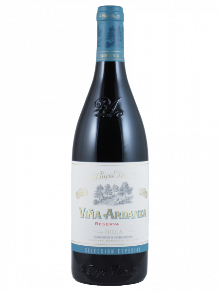 Rioja Reserva Especial Viña Ardanza Rioja DOCa
