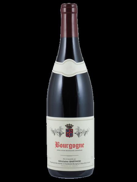 Bourgogne AC