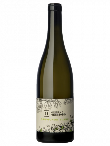 Sauvignon Blanc Fläsch AOC