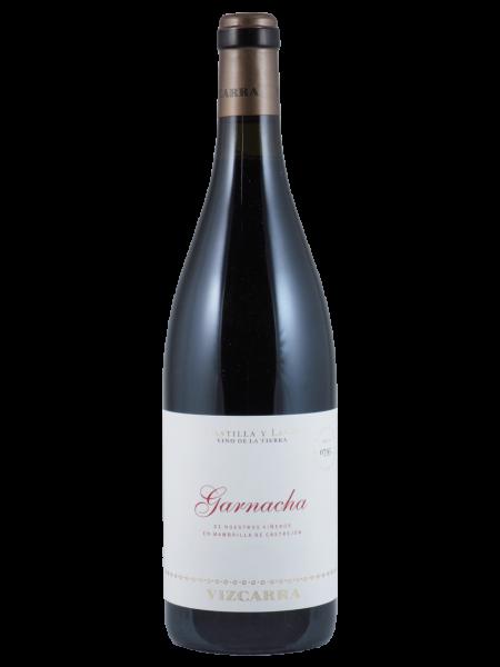 Vizcarra Garnacha Vino de la Tierra Castilla y León