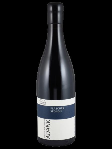Pinot Noir Fläsch AOC Spondis