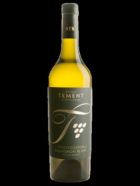 Sauvignon Blanc Südsteiermark DAC Kalk & Kreide