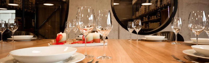 SECLI Weinwelt Raum mieten