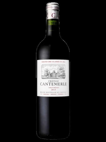 Château Cantemerle 5e Cru Classé, AC