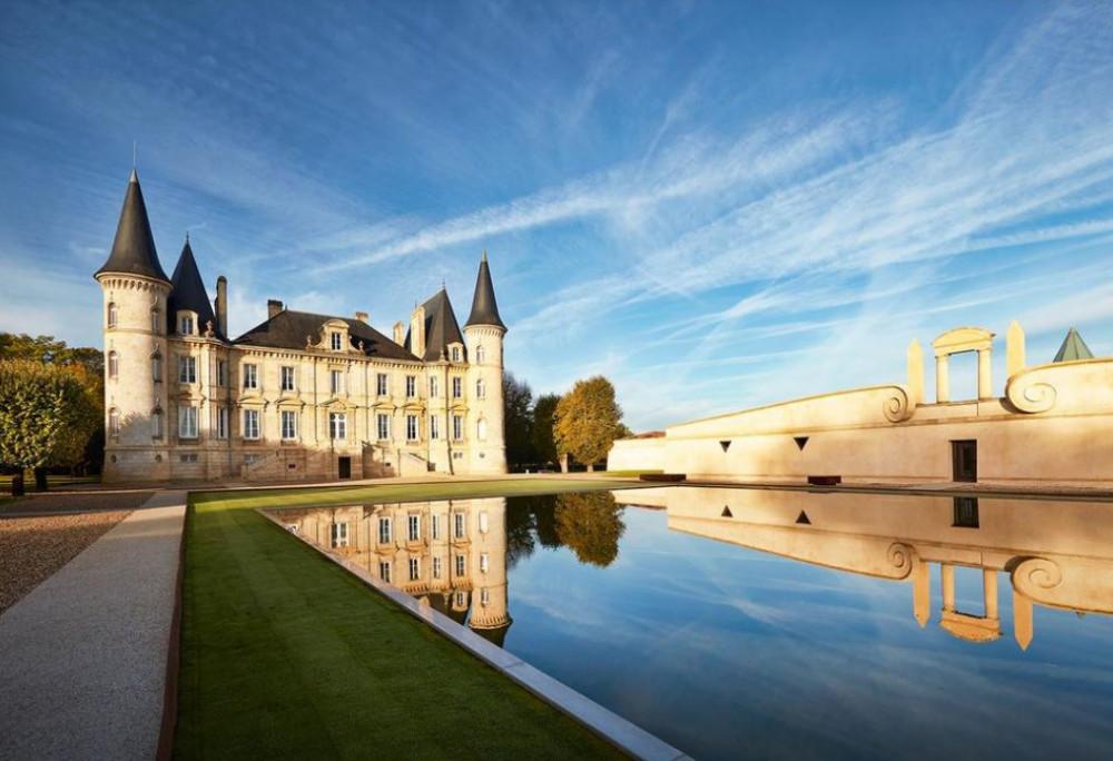 Château Pichon-Longueville-Baron