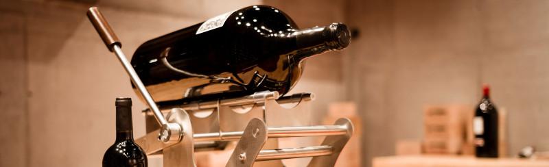 SECLI Weinwelt Weine Flaschenkunde