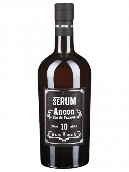 Serum Rum Ancon Ron de Panama 10 YO