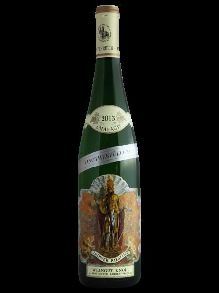 Riesling Smaragd Vinothekfüllung