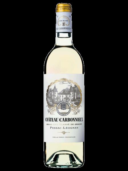 Château Carbonnieux BLANC AC Pessac-Léognan