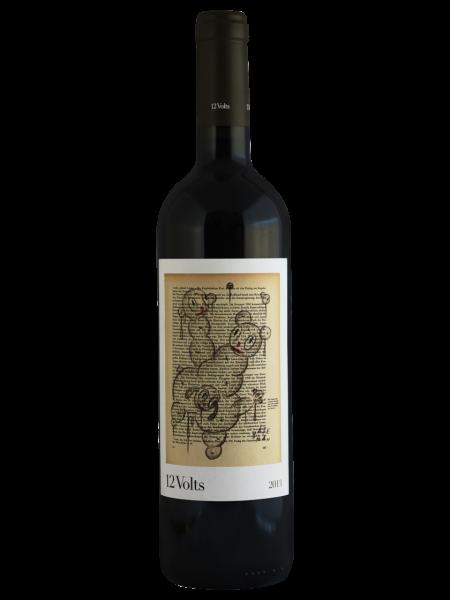 12volts Vino de la Tierra Mallorca