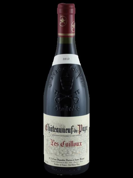 Châteauneuf du Pape AC Les Cailloux