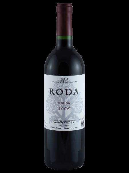 Roda Reserva Rioja DOCa