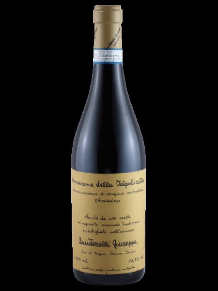 Amarone Classico Valpolicella DOCG